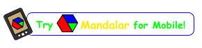 Try Mandalar, Pattern Blocks for mobile!
